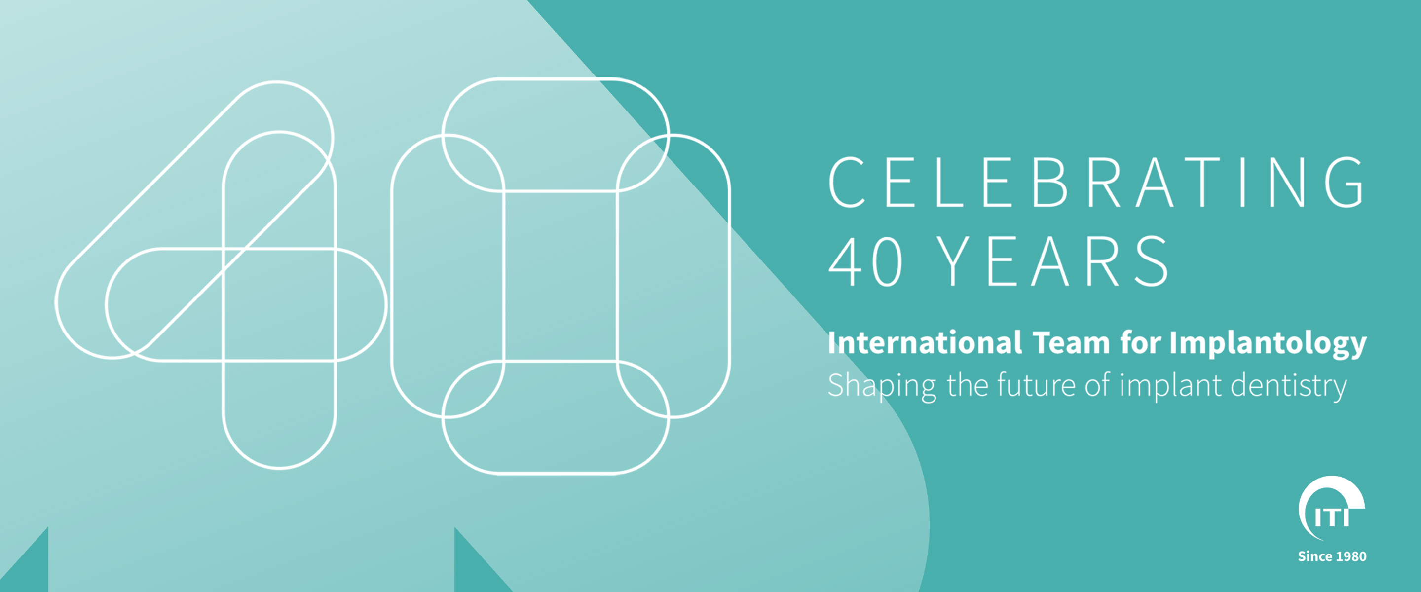 40 years of ITI microsite