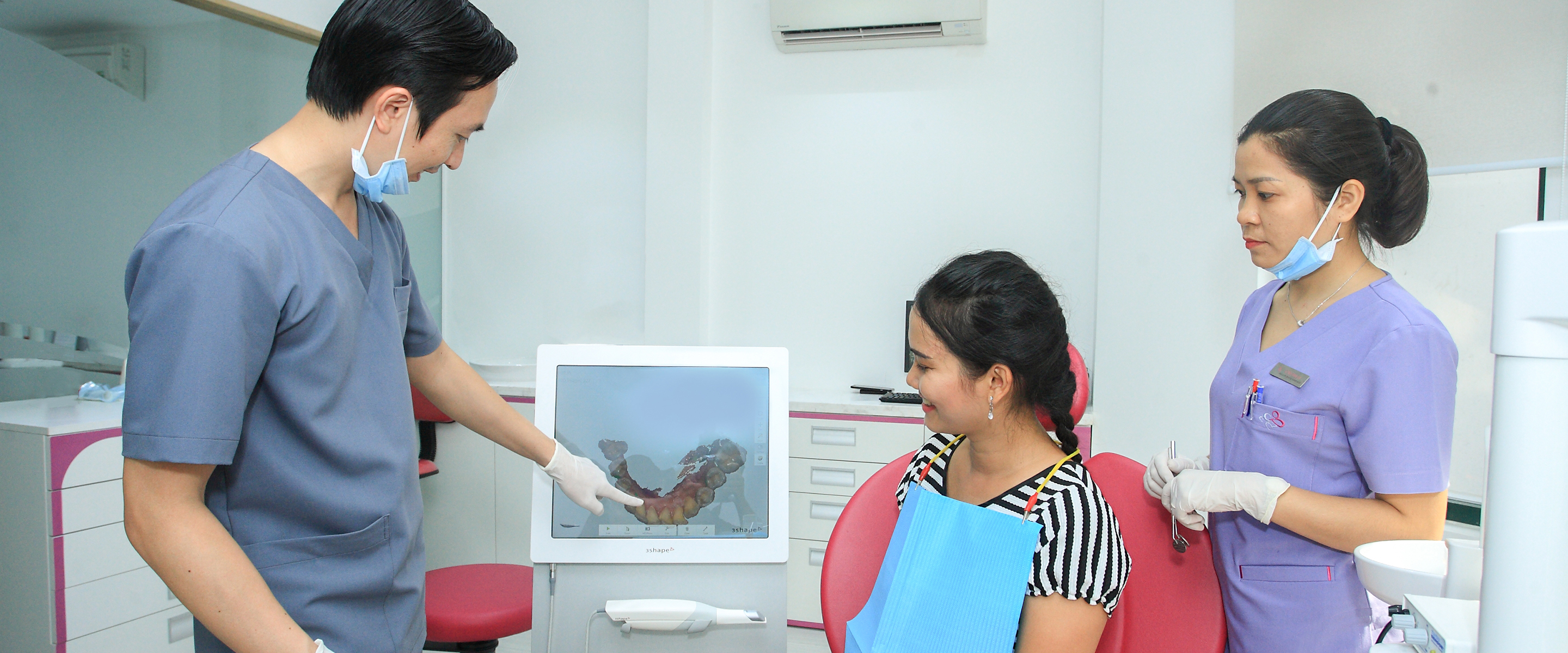 How to convince patients for dental treatment